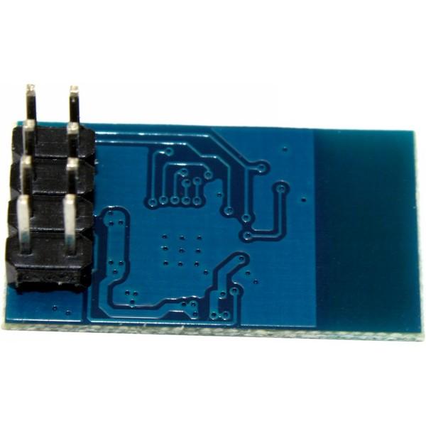 Aerial net :: ESP8266 ESP-01 4Mbit module 802 11b/g/n