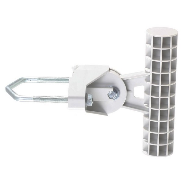 Aerial Net Wall Pole Mounting Bracket For All