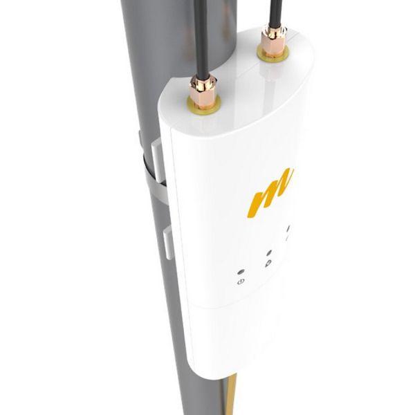 C5c Connectorized Long Range Client PoE