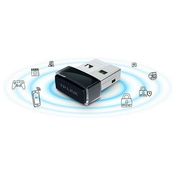 как установить драйвер для wifi адаптера tl-wn725n
